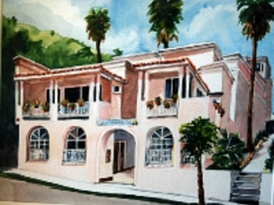Casa Mariquita Hotel