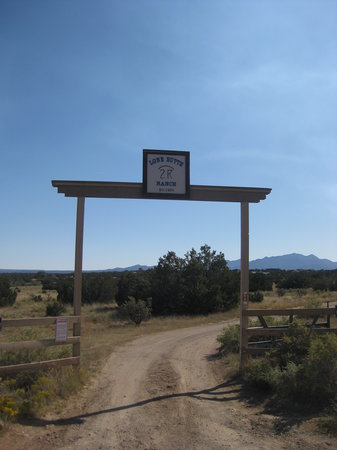 Lone Butte Ranch
