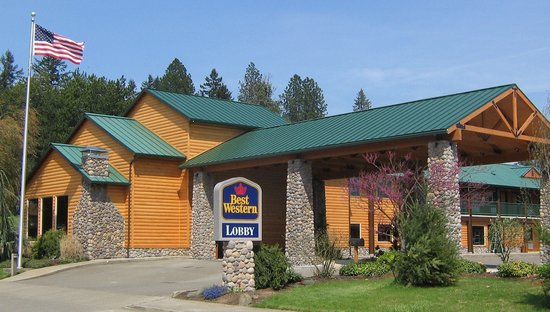 ‪BEST WESTERN PLUS Hartford Lodge -  Sutherlin / Roseburg‬