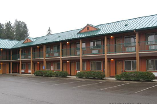 BEST WESTERN PLUS Hartford Lodge: Exterior