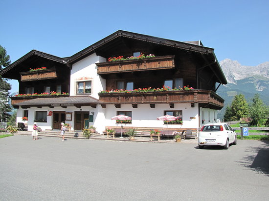 Photo of Hotel Schonblick Ellmau