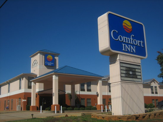 Photo of Comfort Inn Jacksonville