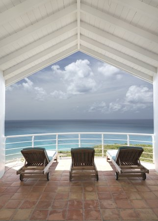 Windjammer Landing Villa Beach Resort: Breath taking views