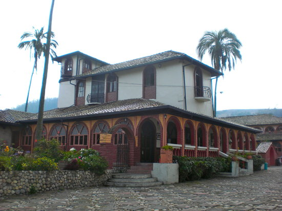Hacienda Ali Micuy
