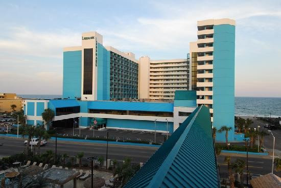 Photo of Landmark Resort Myrtle Beach