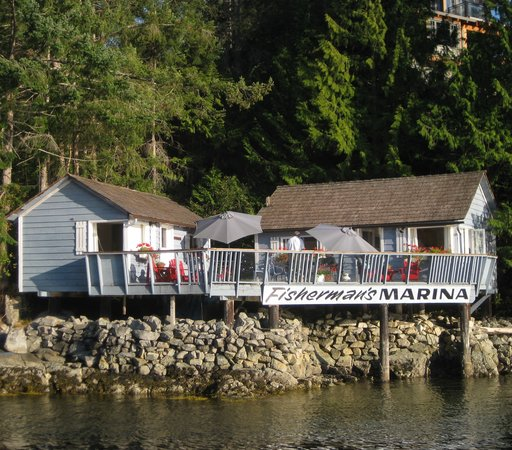 Fishermans Resort & Marina