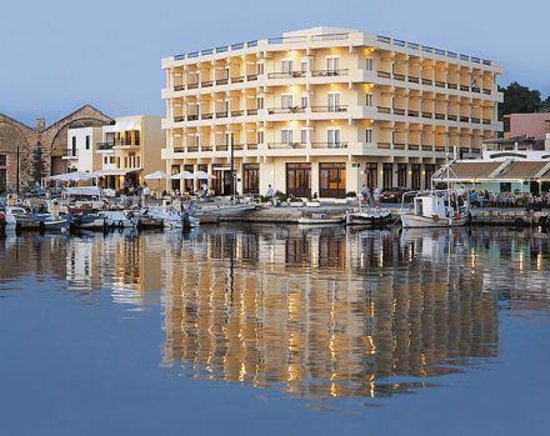 Photo of Porto Veneziano Hotel Chania