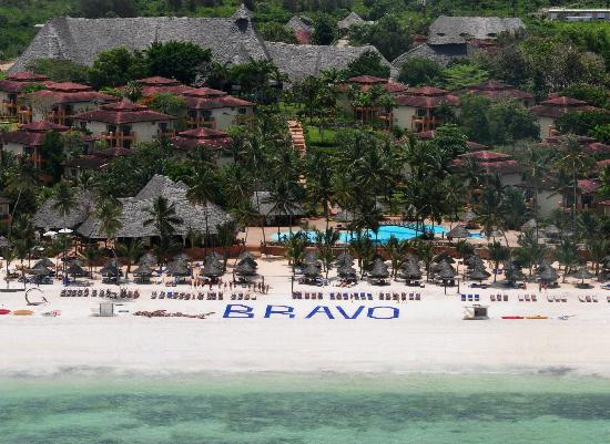 Photo of Sea Club Kiwengwa