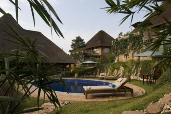 Photo of Hotel Le Petit Village Kampala