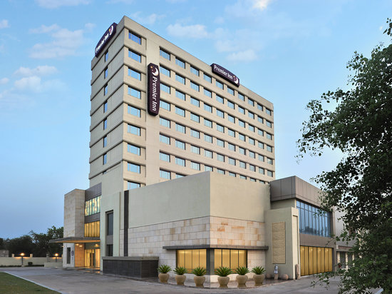 Premier Inn New Delhi Shalimar Bagh