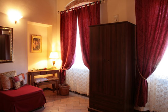 Il Bargello B&amp;B: Michelango Room