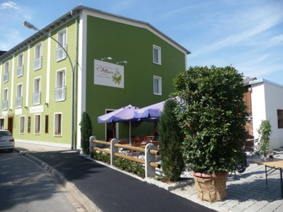 Hotel Gasthof Fellner