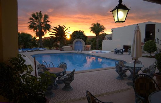 Photo of Ritz-Resorts San Miguel de Abona