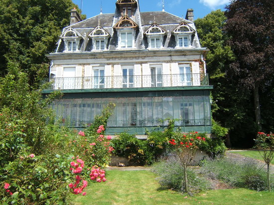 Manoir Sainte Cecile