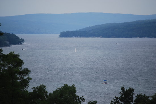 Keuka Lake New York United States On Tripadvisor Address Phone Number Body Of Water Reviews
