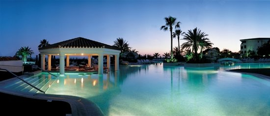 Amathus Beach Hotel Paphos