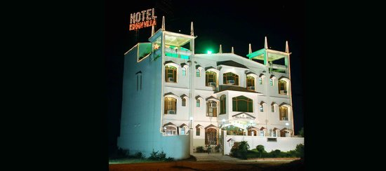 Photo of Hotel Ishan Villa Amritsar