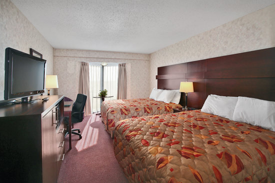 Photo of Tropical Inn Hotel and Conference Centre Lloydminster