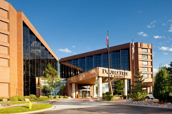 DoubleTree Denver Aurora