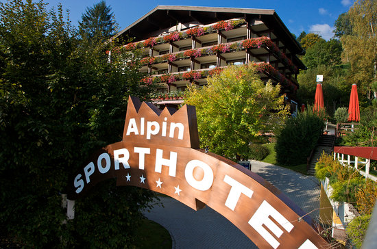 Photo of Sporthotel Alpin Zell am See