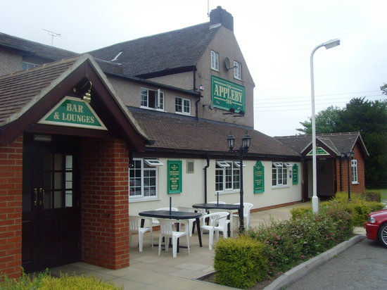 Appleby Inn Hotel