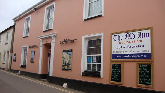 ‪The Old Inn‬