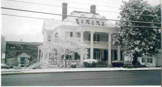 Photo of Kavanaugh House Lawrenceburg
