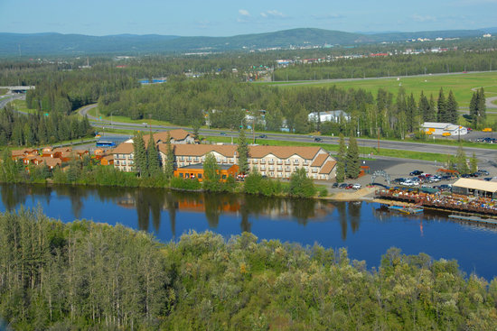 Photo of Pike's Waterfront Lodge Fairbanks