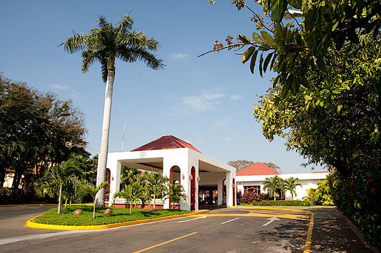 Photo of Hotel Camino Real Managua