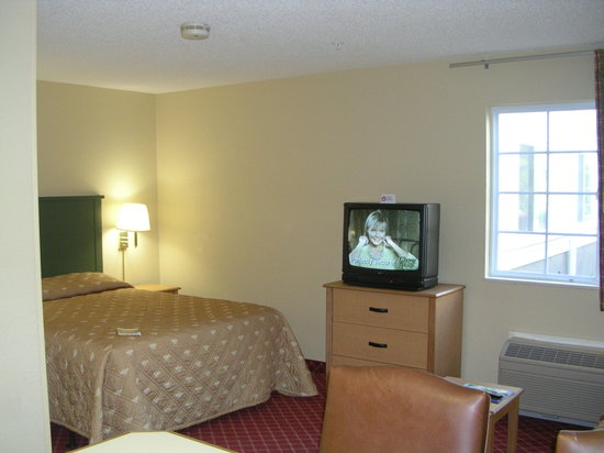 Extended Stay America - Orlando - Lake Mary - 1040 Greenwood Blvd