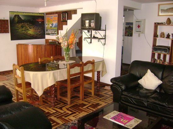 Photo of Hostal Pakcha Real Cusco