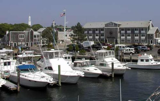 Photo of Cape Ann's Marina Resort Gloucester