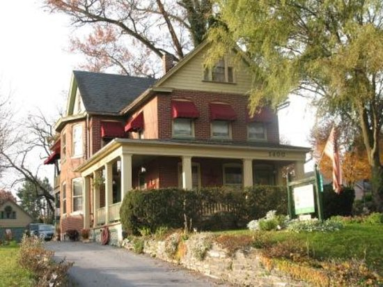 Photo of A New Beginning Bed And Breakfast Lancaster