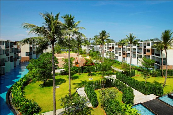 Holiday Inn Phuket Mai Khao Beach Resort: Resort Overview