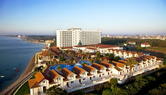 Photo of Salamis Bay Conti Hotel Famagusta
