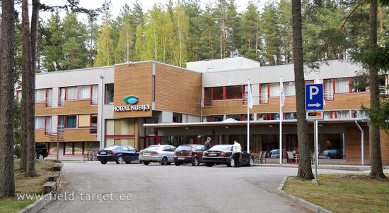 Photo of Kubija Hotel and NatureSpa Voru