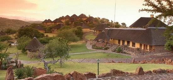 Ohrigstad South Africa  City pictures : Hannah Game Lodge Ohrigstad, South Africa Lodge Reviews ...
