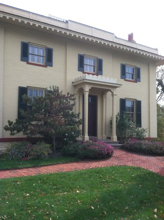 William Howard Taft National Historic Site