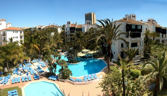 Photo of Apartamentos Jardines de las Golondrinas Marbella