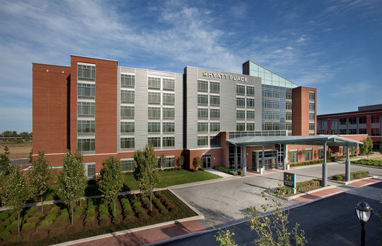 ‪Hyatt Place Columbus/OSU‬
