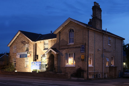 Photo of Best Western Claydon Country House Hotel Ipswich