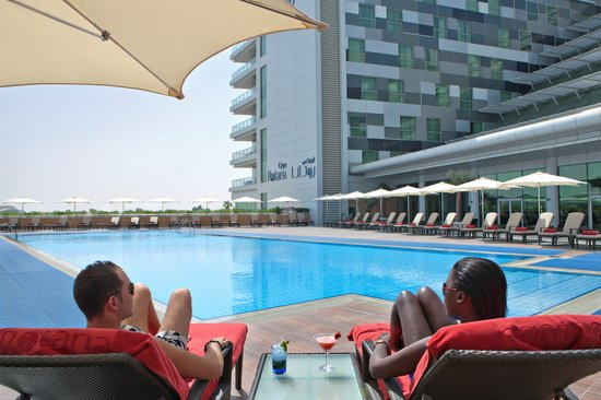 Oryx Rotana Doha