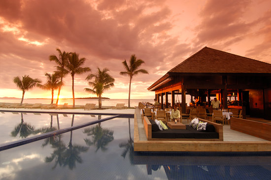 Photo of Fiji Beach Resort & Spa Managed by Hilton Denarau Island