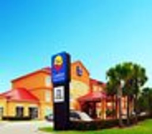 Comfort Inn & Suites Fort Myers: Comfort Inn & Suites Ft Myers, Fl.