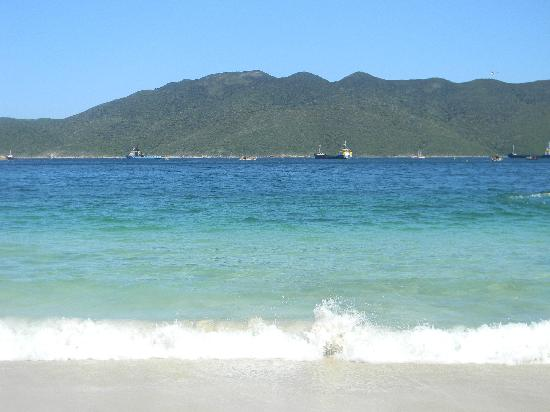 Arraial do Cabo, RJ: Atalaia