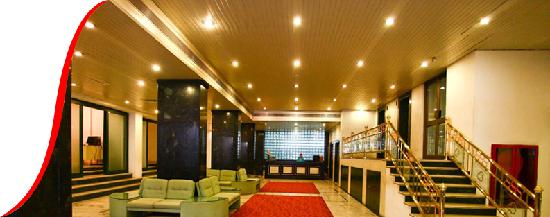 Photo of Safina Hotels Ltd Bangalore