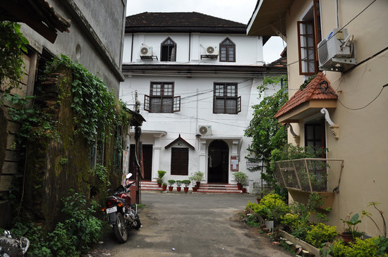 Photo of Old Courtyard Hotel Kochi