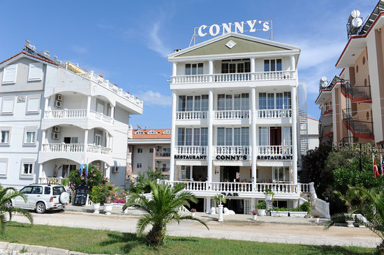 Photo of Conny's Hotel Side