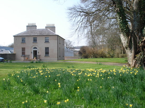 Killinagh House