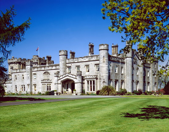 Photo of Dundas Castle Edinburgh